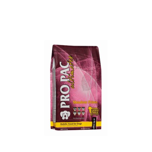 PROPAC ULTIMATES MEADOW PRIME LAMB&POTATO - SIN GRANOS