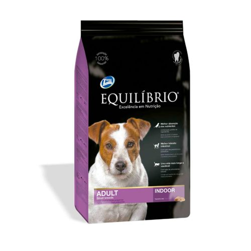 EQUILIBRIO ADULT DOGS SMALL BREEDS