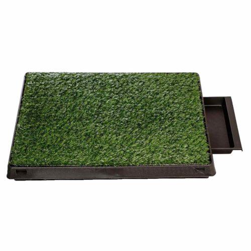 BAÑO DE GRASS SINTETICO 65.5 X53 Cms