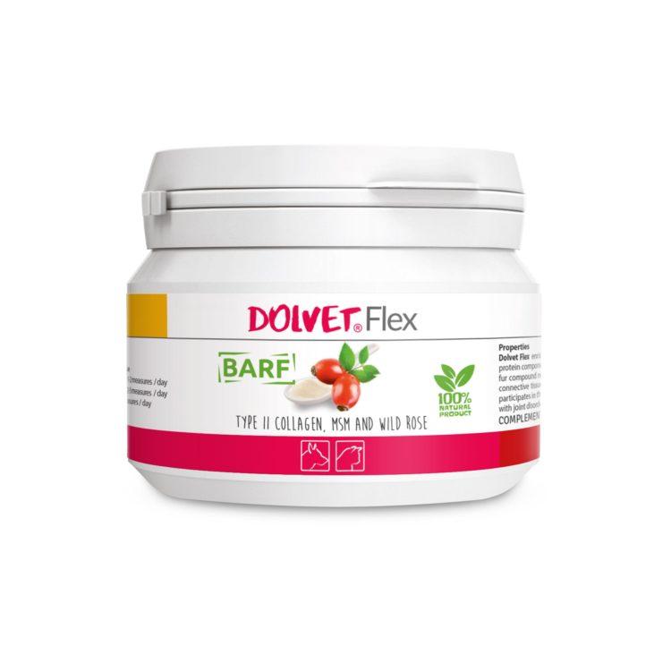 DOLVET FLEX X100g