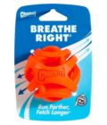 CHUCKIT! BREATHE RIGHT FETCH BALL 1-PACK