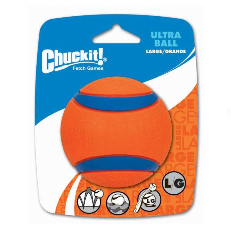 CHUCKIT! ULTRA BALL 1-PACK