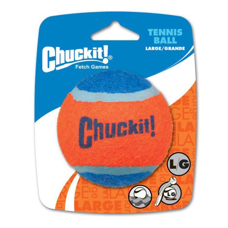 CHUCKIT! TENNIS BALL 1 PACK