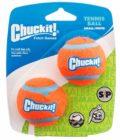 CHUCKIT! TENNIS BALL 2-PACK