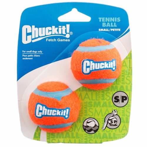 CHUCKIT! TENNIS BALL 2-PACK