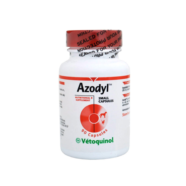 AZODYL X CAPSULA