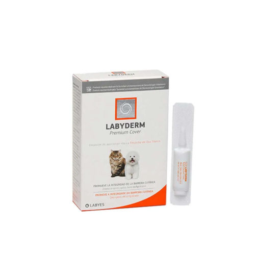 LABYDERM PREMIUM COVER SPOT ON X 2 ML