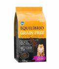 EQUILIBRIO GRAIN FREE MATURE SMALL BREEDS
