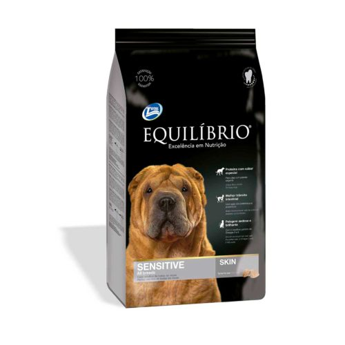 EQUILIBRIO ADULT DOGS SENSITIVE ALL BREEDS