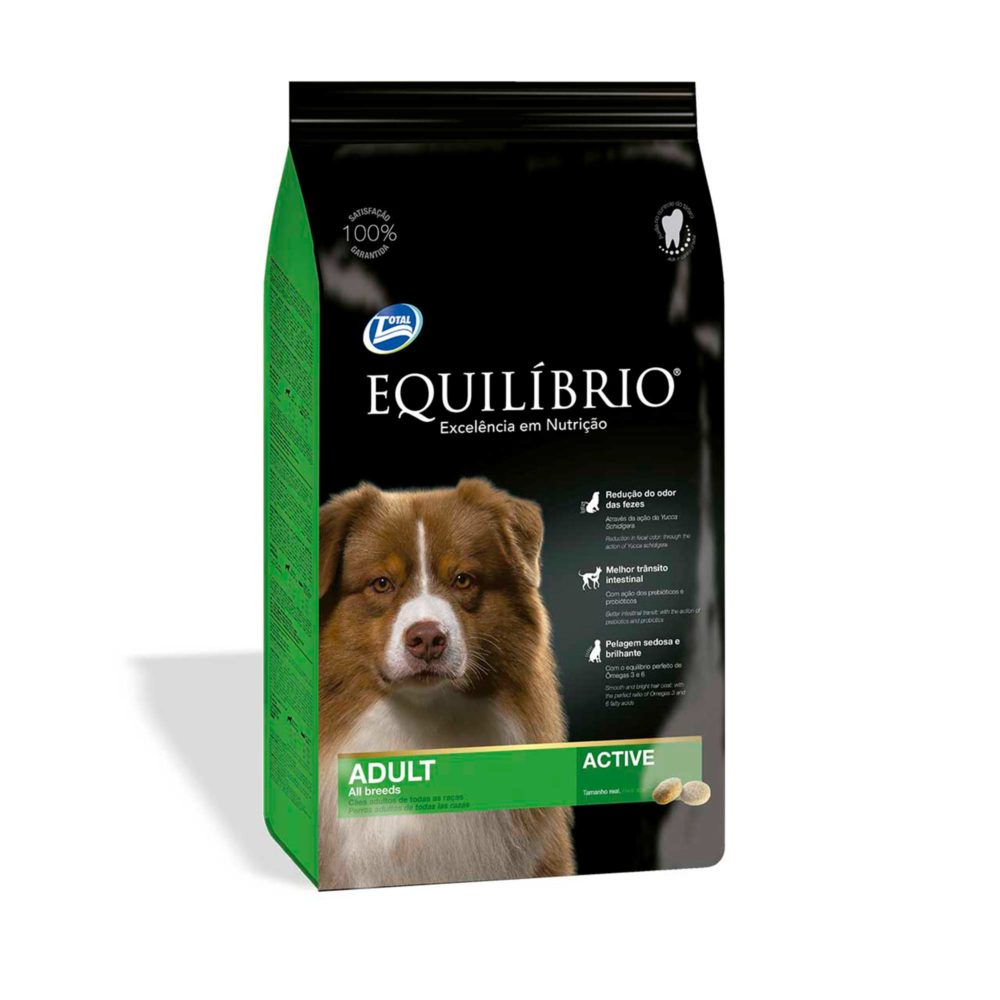 EQUILIBRIO ADULT DOGS ALL BREEDS