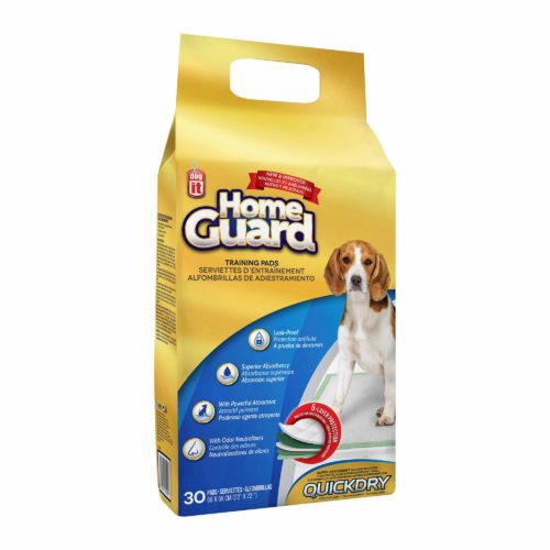 DOG IT TRAINING PADS MEDIUM 30 PACKS