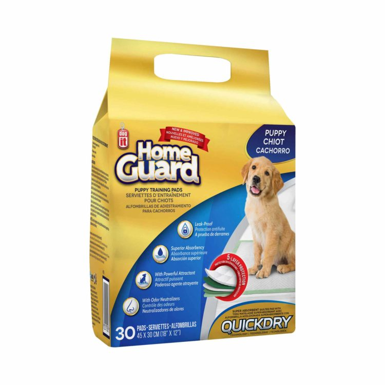 DOG IT TRAINING PADS PUPPY 30 PACK