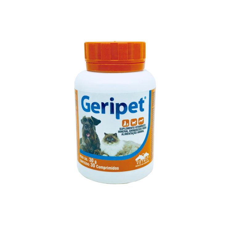 GERIPET X TABLETA