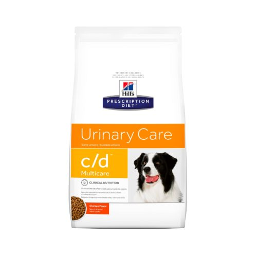 HILL'S® PRESCRIPTION DIET® CANINE C/D MULTICARE