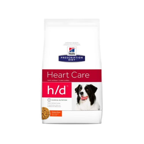 HILL'S® PRESCRIPTION DIET® CANINE H/D DRY