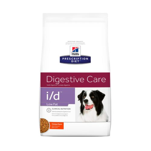 HILL'S® PRESCRIPTION DIET® CANINE I/D LOW FAT