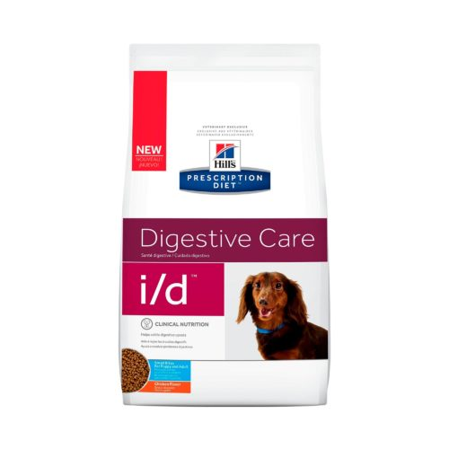 HILL'S® PRESCRIPTION DIET® CANINE I/D SMB