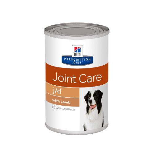 HILL'S® PRESCRIPTION DIET® CANINE J/D