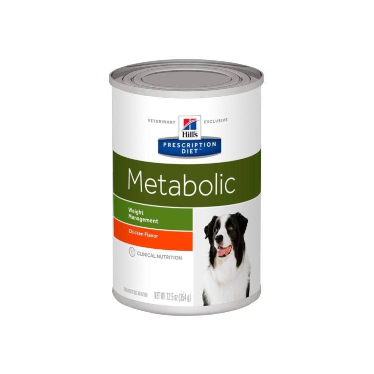 Hills PD Metabolic |Mantenimiento Del Peso| MascotaVeloz