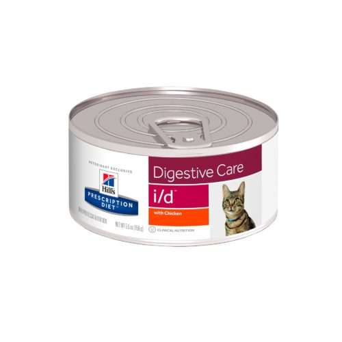 HILL'S® PRESCRIPTION DIET® FELINE I/D