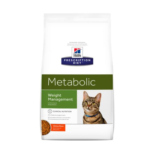 HILL'S® PRESCRIPTION DIET® FELINE METABOLIC