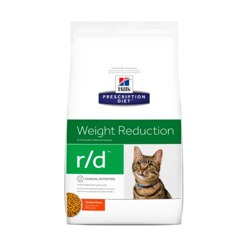 HILL'S® PRESCRIPTION DIET® FELINE R/D DRY