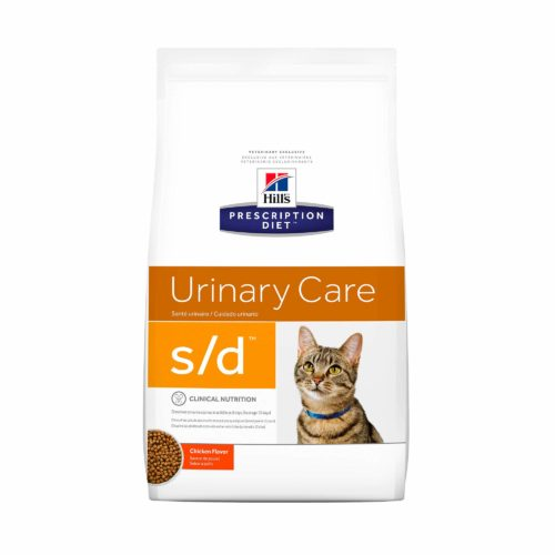 HILL'S® PRESCRIPTION DIET® FELINE S/D DRY
