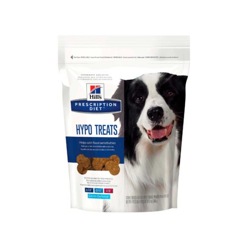 HILL'S® PRESCRIPTION DIET® CANINE HYPO TREATS