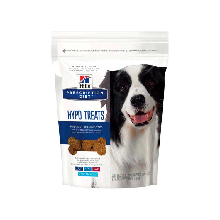 Hills PD Canine Hypo Treats | MascotaVeloz