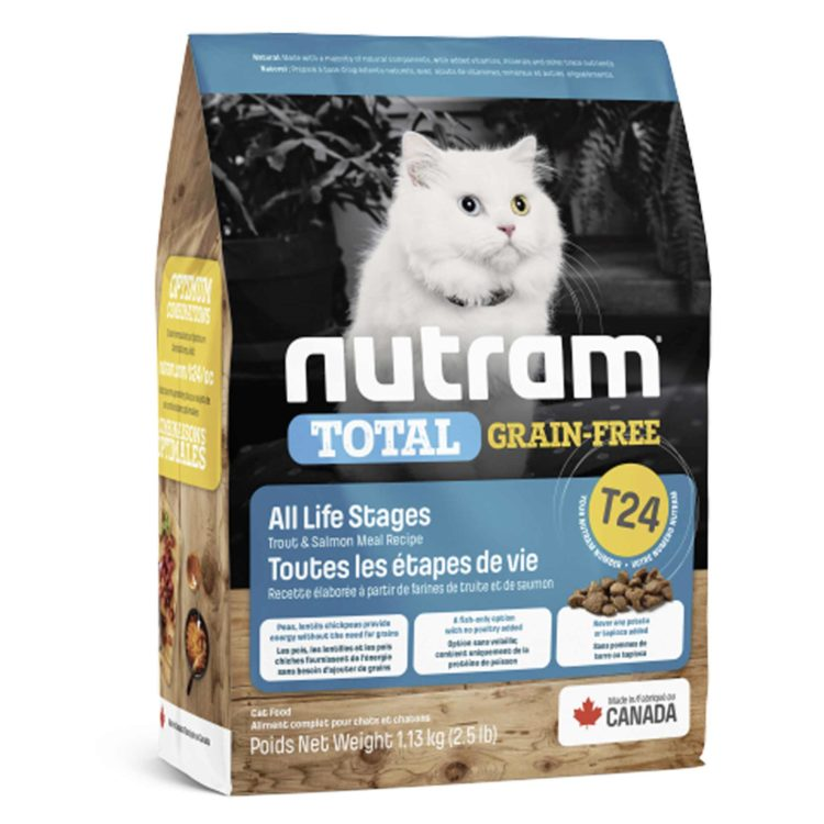 T24 NUTRAM