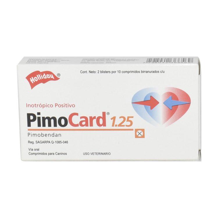 Pimocard