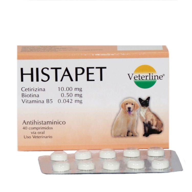Histapet X Tableta