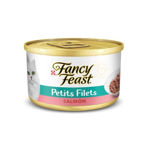 Fancy Feast Petits Filets Salmon