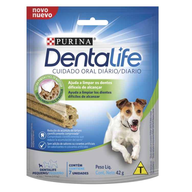 DENTALIFE DOGS SMALL BREED
