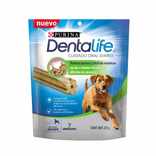 DENTALIFE DOGS LARGE BREED