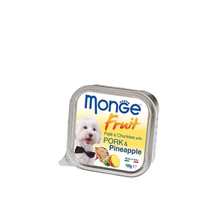 MONGE CANINE FRUIT