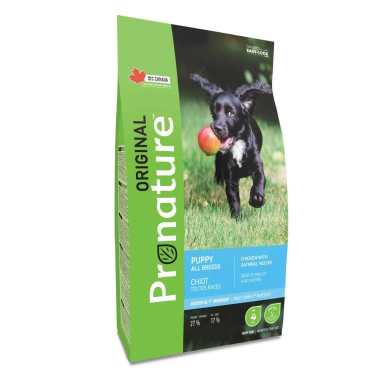 Pronature Original Alimento Para Perros Cachorros  
