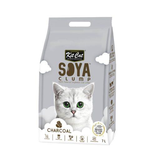 Kit Cat Soya clump   Mascota Veloz