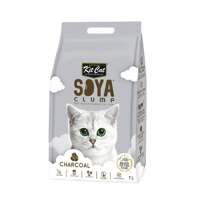 Kit Cat Soya clump | Mascota Veloz