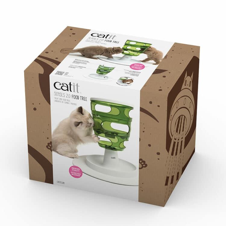 CAT IT SENSES 2.0 FOOD TREE