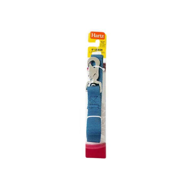 Hartz Tiro - 6ft X 3/4 Color Azul