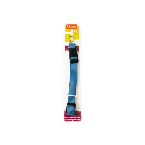 Hartz Collar 10-16x5/8 Color Entero