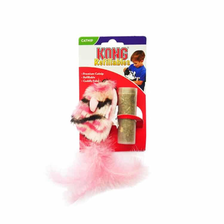 Kong Field Mouse
