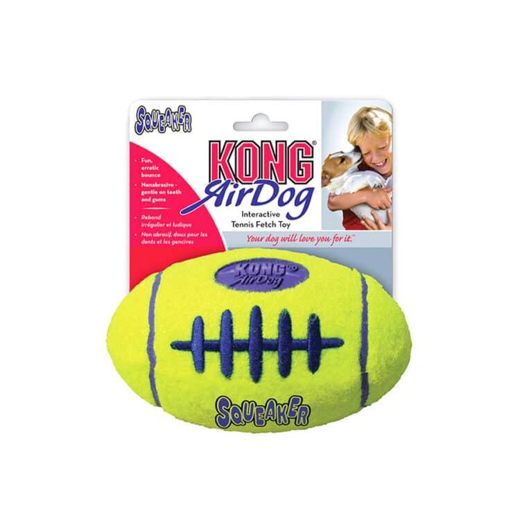 Medium Air Squeaker Football